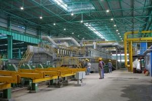 天津钢管公司自动化计控